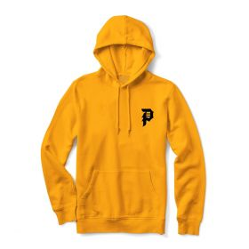 PC2512 Dirty P Hood - Gold