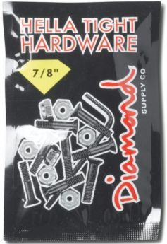 HELLA TIGHT HARDWARE 7/8''