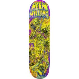 Deck Deathwish - Nw Dystopia Deck 8.0