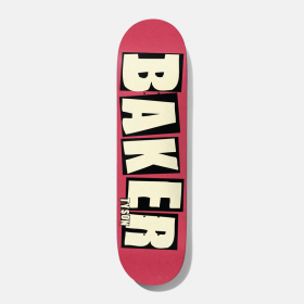 Deck Baker - Tp Brand Name Blush Deck 8.475