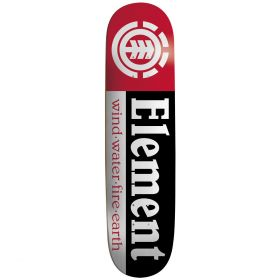 Deck Element - Section 7.75 04DCEE