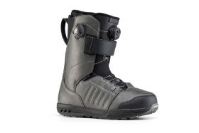 Boots  Men  Ride - Deadbolt Grey