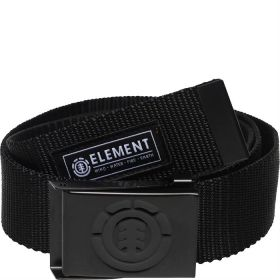 C5BLA1 Beyond Belt - 2204 All Black