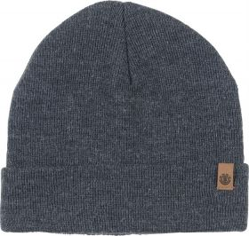 F5BNA3 Carrier Ii Beanie - 519 Charcoal Heathe - U