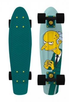 Penny X The Simpsons - Collab Series - EXCELLENT - 22