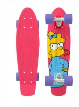 Penny X The Simpsons - Collab Series - MAGGIE - 22