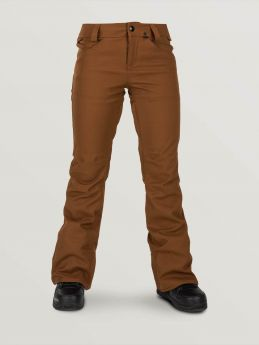 H1351905 Species Stretch Pant - Copper