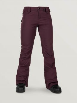 H1351905 Species Stretch Pant - Merlot