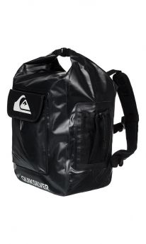 Bag Quiksilver - Wet Bag Delux S19 - Black - 32 L