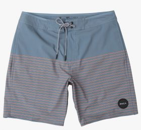 N1BSRP Curren Trunk - 4403 Blue Slate