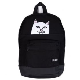 RND1099P Lord Nermal Backpack - Black - OS