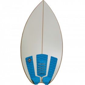 Balance Board Balance Pro - The Classic - White (Only Board)