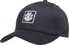 Q2CTA1 Treelogo Boy Cap - 3918 Eclipse Navy
