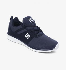 Shoes Dc Shoes - Heathrow M Sho Nvy  Navy