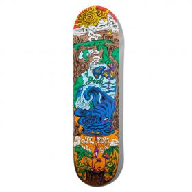 Deck Girl - Bannerot We Must Visualize De - 8.25'' X 31.75'' GB4053G027