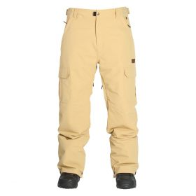 Mn Cantrell Pant - Shell - Desert Ripstop - L
