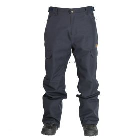 Mn Cantrell Pant - Insulated - Navy - L