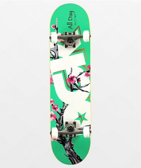 Completes Dgk - Blossom Complete - 7.5