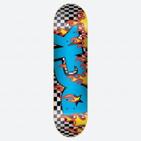 Deck Dgk - On Fire Deck - 8.06