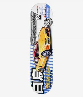 Deck Dgk - Dgk Tuner Williams - 7.75