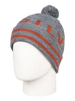 Summit Beanie  Hdwr Krph - Krph  Black Heather -