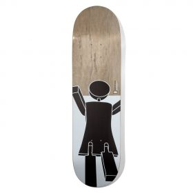 Deck Girl - Gass Marionettes Deck - 8'' X 31.875'' GB4060G008