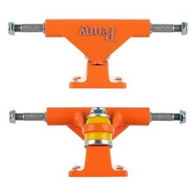 Trucks Penny - Orange - 4