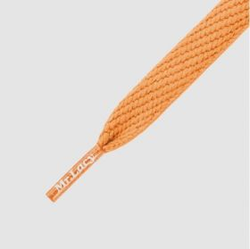 Laces Mr Lacy Flatties Junior - Bright Orange
