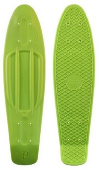 Deck Penny - Green - 27