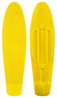 Deck Penny - Yellow - 27