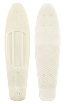 Deck Penny - White - 27