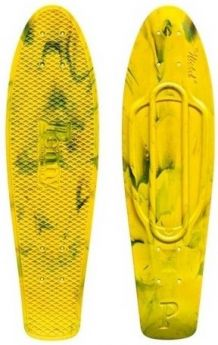 Deck Penny - Yellow/Black - 27
