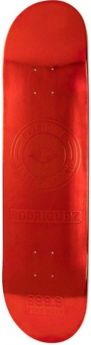 Deck Primitive - Rodriguez Chinese New Year red Foil - 7.875