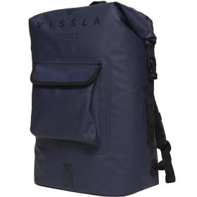 MABGMSCL Ice Seas Dry Pack - Dark Naval - ONE SIZE