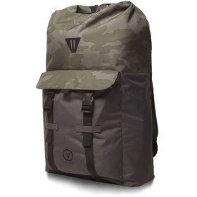 MABGQSUR Surfer Elite Backpack - CAM Camo - One size