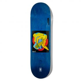 Deck Girl - Pacheco Tangled One Off Deck - 8'' X 31.875'' GB4056G008