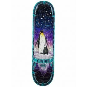 Boards Real  - Chiima Cathedral - 8.25