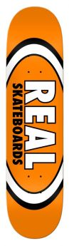 "Boards Real  - Team Classic Oval 7.5"""" True Mid - 7.5 True Mid"""