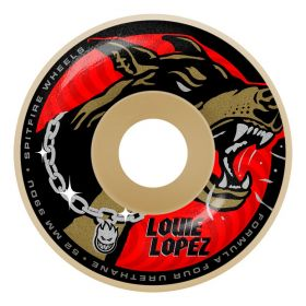 Wheels Spitfire - Louie Unchained F4 99 Classics - 52Mm