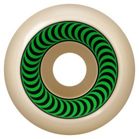 Wheels Spitfire - Formula Four - 99D - OG Classics Natural - 52mm