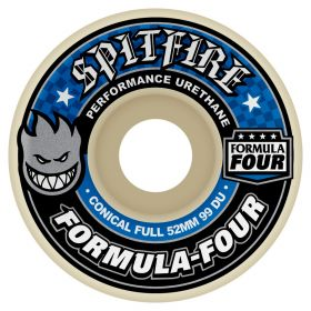 Wheels Spitfire - Formula Four - 99D - Conical Full - 54MM
