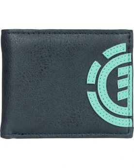 U5WLA8 Daily Wallet - 1874 Total Eclipse - One size