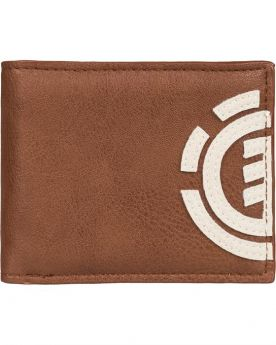 U5WLA8 Daily Wallet - 4588 Tortoise Shell - One size