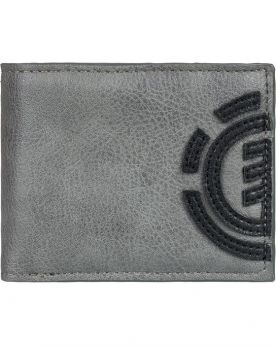 U5WLA8 Daily Wallet - 4594 Steeple Gray - One size