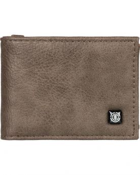 U5WLB1 Segur Wallet - 593 Taupe - One size