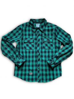 Shirt Dse - Marc Winter Shirt - GREEN
